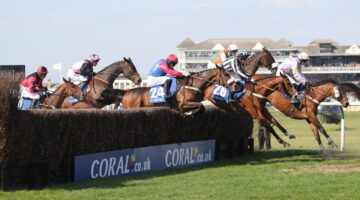 Scottish National set to take place on Sunday 18th April at 3:35pm